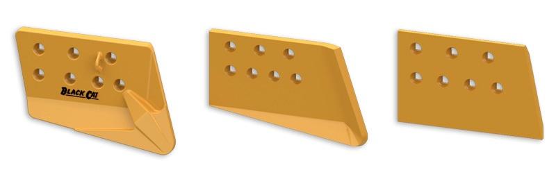 刀角-铸造
