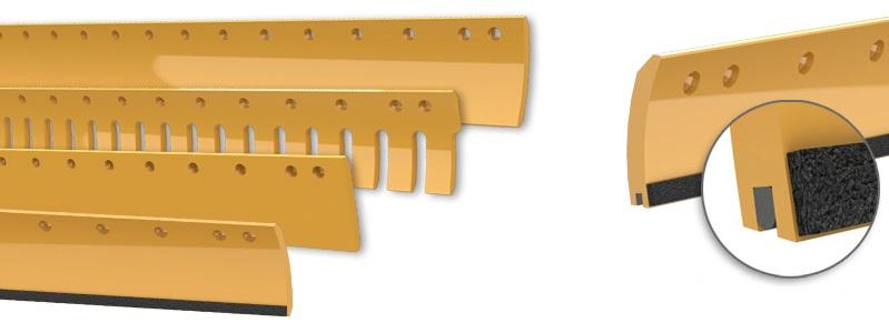 平地机刀板